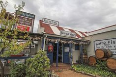 Join Chris Marais and Julienne du Toit on a slightly muddle-headed, whirlwind tour of the roadside eating and drinking delights of the Little Karoo. Country Life, Brewing, Drinking, Join, Tours, Travel, Beverage, Viajes, Drink