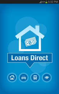 #LoansDirect - One-stop for affordable #loans & #insurance