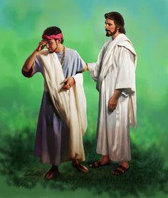 """Marcos: 10, 17-27 Lunes VIII del t. Ordinario, 25 de mayo """"Maestro bueno, ¿qué debo hacer para alcanzar la vida eterna?"""""""