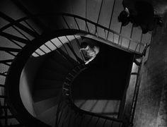 The Spiral Staircase - Robert Siodmak, 1945