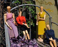 #slowfashion #viazanella #streetmarket #varese #italy