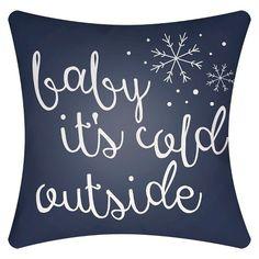 Surya Decorative Pillow - Black