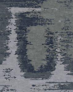 Contemporary modern designer Rugs – Kush Handmade Rugs in Portland, OR