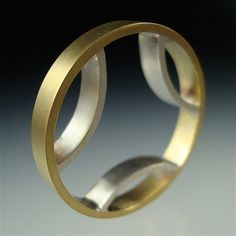 ring Minimal Rendering #4 - Danielle Miller Jewelry