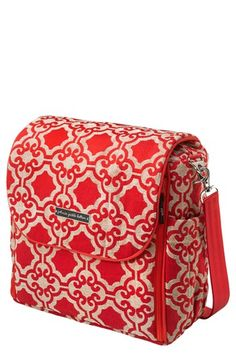 Petunia+Pickle+Bottom+Boxy+Diaper+Bag+available+at+#Nordstrom