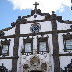 Ponta Delgada #portugal #travel #azores