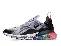 55e8cd28ec8 Nike Air Max 270 Be True AR0344 500 Chaussures 2018 Prix Pour homme Gris
