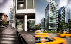 Perry St | Jean-Georges Restaurants New York - Exterior