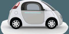 Google abre vagas para projeto de carro autônomo