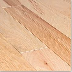 BuildDirect: Engineered Hardwood Floors - Style: American Hickory Classic / Random Length, warehouse clearance 2.99