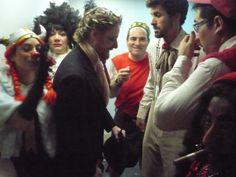 The Clowns & Freak Show #TocaReírse en #Madrid #CircoPrice