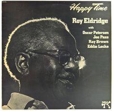 Roy Eldridge - Happy Time