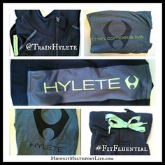 HYLETE - Performance #CrossFit Training Apparel @trainhylete @fitfluential #fitgear