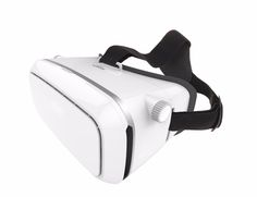 HYIYH VR Goggles | Use your smart phone VR apps | Experience 3D 360 degree views in virtual reality. www.hyiyh.com