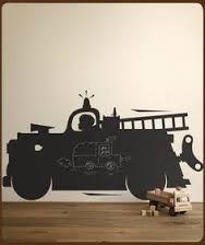 Afbeeldingsresultaat voor muurstickers kinderkamer jongen