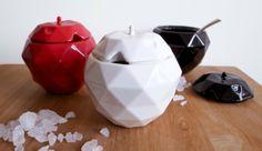禁果 調味罐 Snake Apple jar - mongma | 夢馬 | Pinkoi