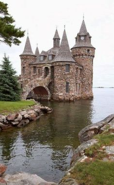 Balintore Castle, Scotland , from Iryna