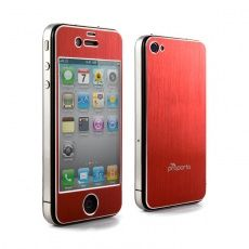 iPhone 4S Case - Aluminium Skin by Proporta - £14.95