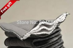 Bamboo Charcoal Diaper Inserts