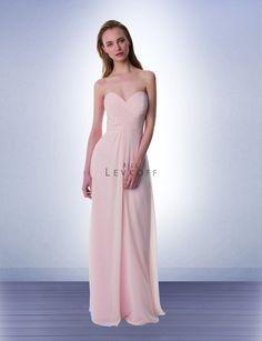 Bill Levkoff 976 - Bridesmaid Dresses at Jaehee Bridal