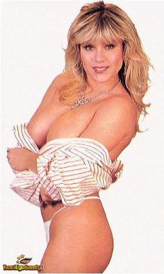 Samantha Fox @ BestEyeCandy.com