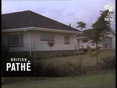 Salisbury And Suburbs - Rhodesia (1960-1969) - YouTube
