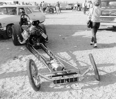 AA Fuel Dragster 1968