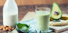 Zumos verdes: 5 recetas ideales para tomar antes de hacer deporte