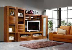 muebles para living comedor - Buscar con Google