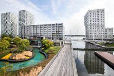 #Almere #city #color #hoogte #view #Zien!