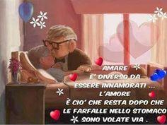 L'amore è..