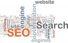 SEO, Google y motores de búsqueda. Participación