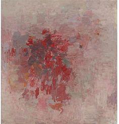 Philip Guston, Beggar's Joys,1954-55 on ArtStack #philip-guston #art