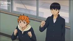 Haikyuu Kageyama, Haikyuu Funny, Haikyuu Manga, Haikyuu Fanart, Anime Gifs, Anime Reccomendations, Volleyball Anime, Anime Poses, Haikyuu Characters