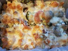 Brokkoli es karfiol tejszínesen Recept képpel - Mindmegette.hu - Receptek