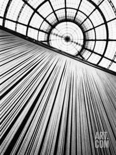 Display at the Galleria, Milano, Italy Photographic Print by Walter Bibikow at Art.com