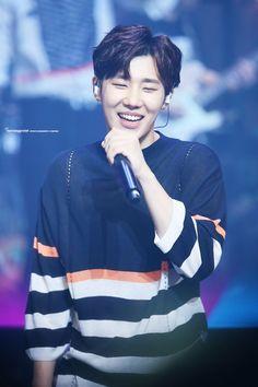 160830 #인피니트 Sunggyu - That Summer Concert 3 in Tokyo Day-1