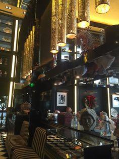 Komodo Restaurant Miami Restaurant Review Zagat