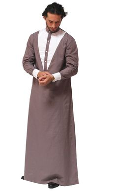 Mens Cotton Thobe