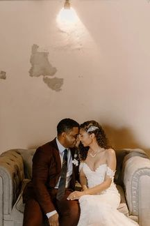 there are so many hidden gems in raleigh - like this speak easy under Caffe Luna Gift Suggestions, Sweet Couple, Father Of The Bride, Newlyweds, Get Dressed, Got Married, Backdrops, Bridal Shower, Wedding Day