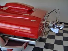 1973 19' Rogers Custom Jet Boat for Sale in Gulfport, MS 39501 - iboats.com
