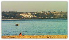 Praia de Santo Amaro- Oeiras