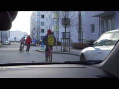 Volvo reveals world-first Cyclist Detection with auto brake Safety System