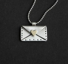 Collections | Envelopes | Looka Jewelry