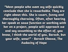 Strong Women Quotes - Inspirational Quotes For Women Inspirational Quotes For Women, Strong Women Quotes, The Audacity Of Hope, Say Something, Barack Obama, Woman Quotes, Women Empowerment, Knowledge, Meet