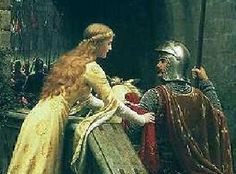 Roger Mortimer and Queen Isabella