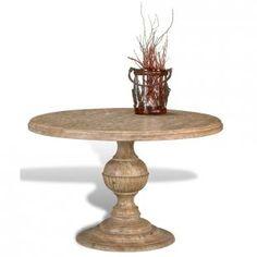 Lameridiana110 cm átmérőjű kerek asztal, melynek színe választható, illetve kérhető bármekkora méretben is.
