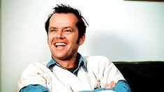 One Flew Over The Cuckoos Nest Jack Nicholson