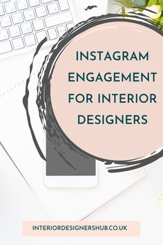 In our latest blog we take a look at how Interior Designers can maximise engagement on Instagram. Engagement is the first part of the Know... Like... Trust... process we teach Interior Designers to grow their client base. #interiordesignershub Interior Design Resources, Interior Design Business, Project Management, How To Know, Design Projects, Designers, Essential Elements, Training, Marketing
