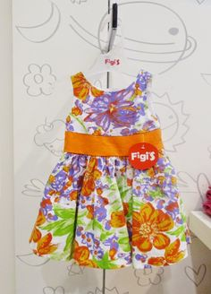 El vestidito más lindo del verano 2015 esta en Figi's Jockey Plaza | Figi's